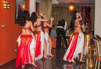 Restuarnt Beirut Maspalomas - Entertainment